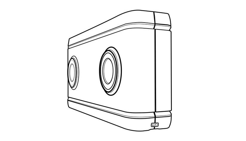 Google lanza una nueva línea de cámaras VR de 180 grados