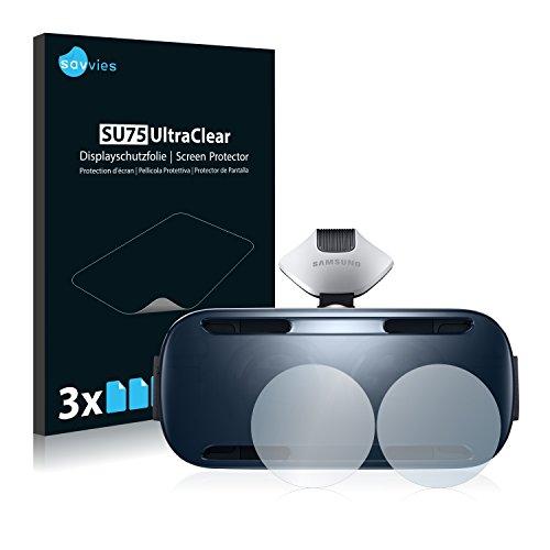 6x-Protector-Pantalla-para-Samsung-Gear-VR-Protector-Transparente-0