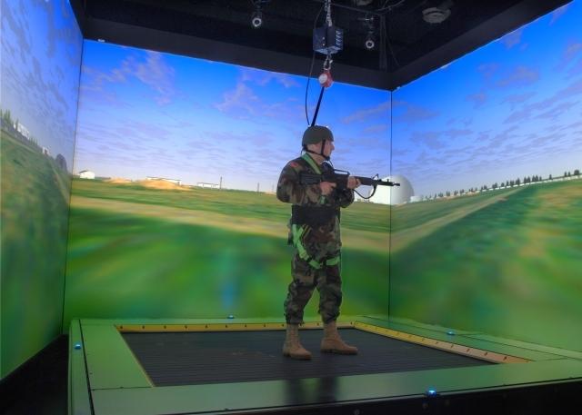 Espacio necesario para jugar Playstation VR