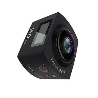 Andoer-Accin-Cmara-Panormica-de-360-Grados-con-220-Gran-Angular-Lente-de-Ojo-de-Pez-WIFI-Full-HD-1440P-30fps-Sony-8M-COMOS-SensorNegro-0