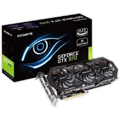 Gigabyte-GeForce-GTX-970-Tarjeta-grfica-de-4-GB-NVIDIA-4096-x-2160-pxeles-GDDR5-256-Bit-PCIe-30-0