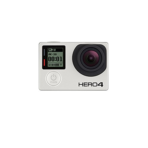 GoPro-HERO4-Black-Edition-Videocmara-deportiva-12-Mp-Wi-Fi-Bluetooth-sumergible-hasta-40-m-0