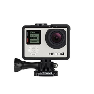 GoPro-HERO4-Silver-Edition-Adventure-Videocmara-deportiva-12-Mp-Wi-Fi-Bluetooth-sumergible-hasta-40-m-0