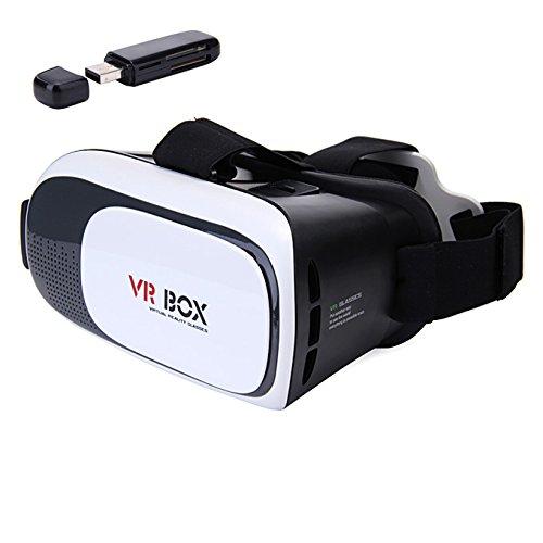 Gokelly-VR-gafas-3D-Auriculares-VR-3D-Realidad-virtual-Caja-con-Ajustable-Lente-y-Correa-for-iPhone-5-5s-6-plus-Samsung-S3-Edge-Note-4-35-55-inch-Universal-3D-VR-Realidad-Virtual-Gafas-de-video-3D-Pel-0