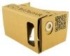 realidad virtual cardboard