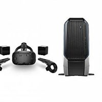 HTC-Vive-5-Items-Bundle-HTC-Vive-Virtual-Reality-Headset-Alienware-Area-51-Series-Desktop-Package-16GB-2TB-128SSD-Bundle-with-2-Mytrix-High-Quality-HDMI-Cable-and-3-GamVersin-EEUU-importado-0