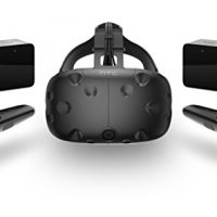 HTC-Vive-5-Items-Bundle-HTC-Vive-Virtual-Reality-Headset-Alienware-X51-Series-Desktop-Package-8GB-1TB-with-2-Mytrix-High-Quality-HDMI-Cable-and-3-GamesVersin-EEUU-importado-0-2