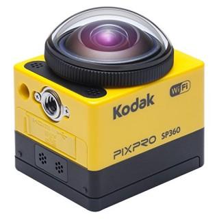 Kodak-PixPro-SP360-Cmara-deportiva-1920-x-1080-Pixeles-848-x-480-1280-x-720-1280-x-960-1920-x-1080-Pixeles-H264-MP4-MOS-1752-MP-100917-mm-1233-Negro-Amarillo-0