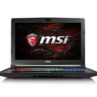 MSI-Gaming-GT62VR-6REAC16H21-Dominator-Pro-26GHz-i7-6700HQ-156-1920-x-1080Pixeles-Negro-Ordenador-porttil-Porttil-Negro-Concha-Juego-i7-6700HQ-Intel-Core-i7-6xxx-0