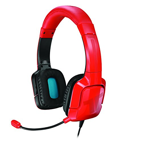 Mad-Catz-Auricular-Tritton-Kama-Color-Rojo-PS4-PS-Vita-0