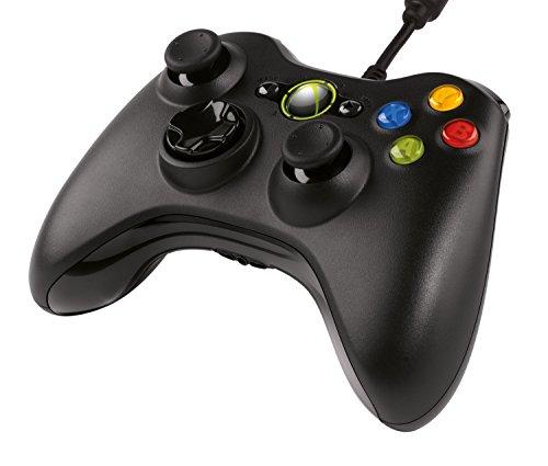 Microsoft-Xbox-360-Common-Controller-for-Windows-Black-PC-0