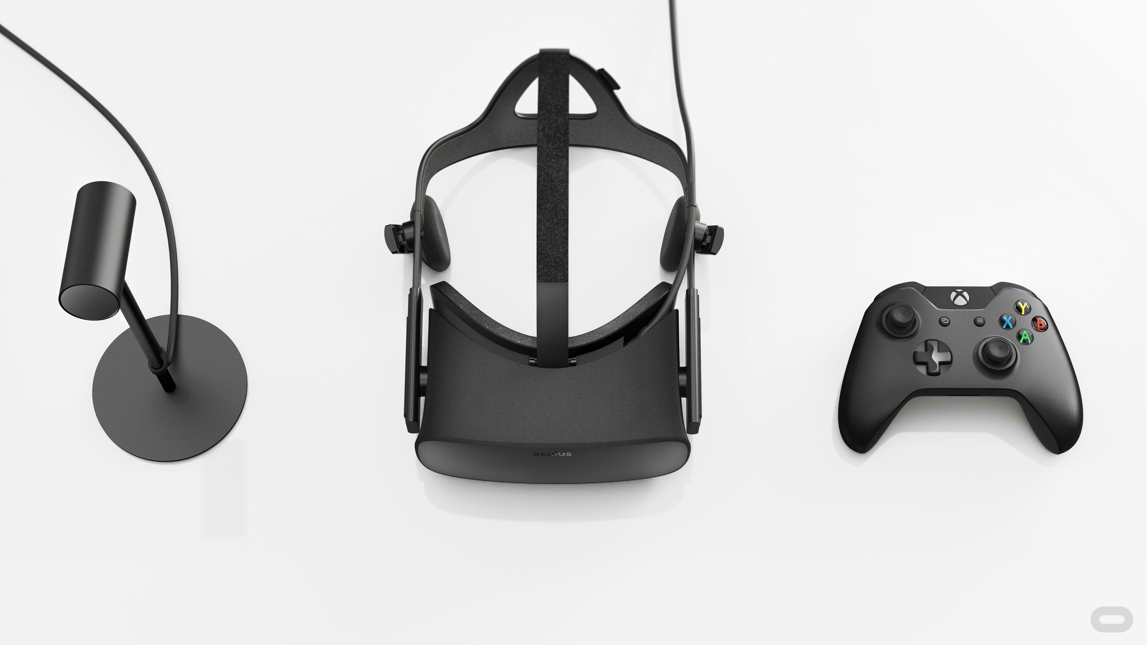 pack oculus-rift