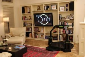 plataforma VR