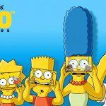 """Llegan """"Los Simpsons"""" en VR"""