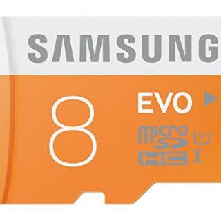 Samsung-Evo-Tarjeta-de-memoria-Micro-SDHC-UHS-I-Grade-1-Clase-10-0