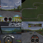 Los simuladores de carreras llegan a Oculus
