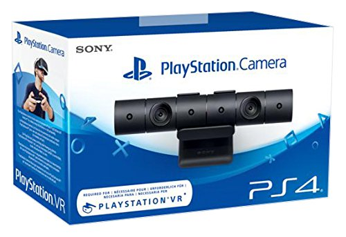 Sony-Computer-Entertainment-PS4-Camera-0