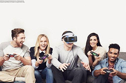 Realidad virtual, lo que está por venir