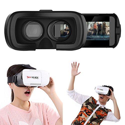 Resultado de imagen para VR BOX