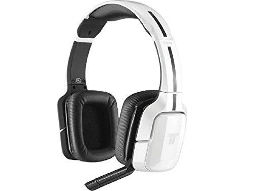 Tritton-Auriculares-Inalmbricos-Kunai-Color-Blanco-PS4-PS3-Xbox-360-PC-Mac-0