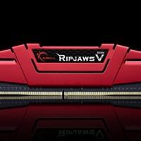 V-Series-F4-2400C15D-16GVR-16-GB-memoria-RAM-de-skill-Ripjaws-8-gbx2-Kit-de-memoria-DDR4-2400-mhz-C15-12-V-roja-de-ira-0-0