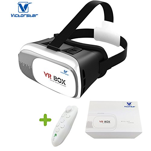 Victorstar Mundo Virtual Todo Sobre Gafas De Realidad Virtual