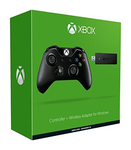 Xbox-One-Mando-Para-Pc-Windows-Wireless-Adaptador-0