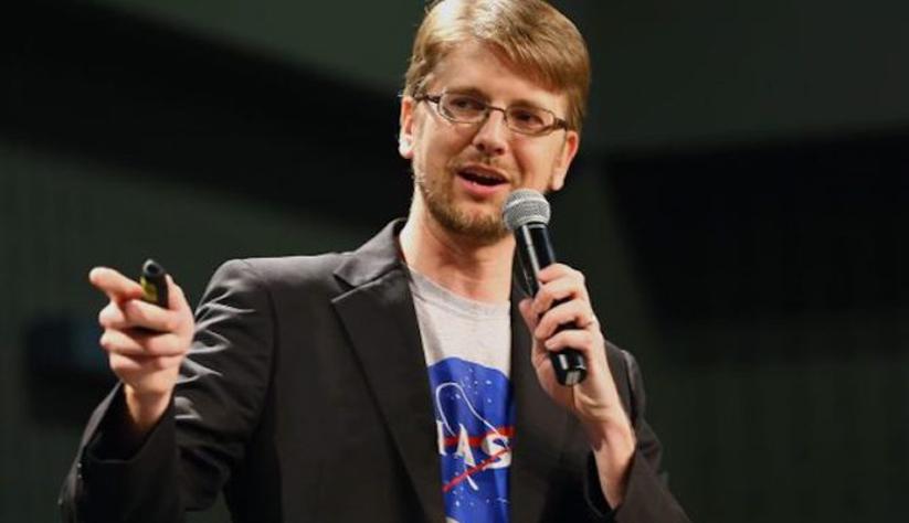 Apple contrata a un experto de la NASA para ayudar a diseñar sus gafas de realidad aumentada