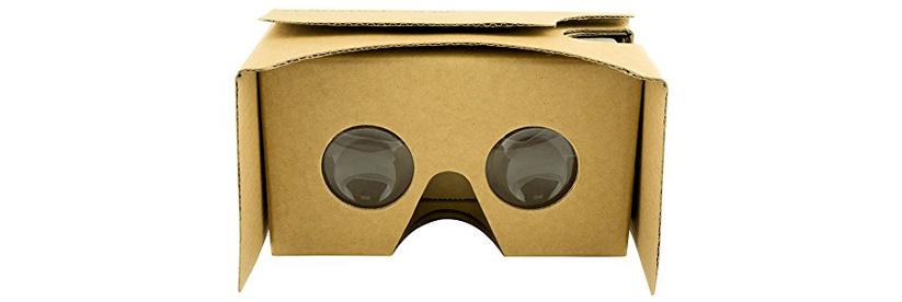 93aff84940 Las mejores gafas de realidad virtual para iPhone 7 - Mundo Virtual
