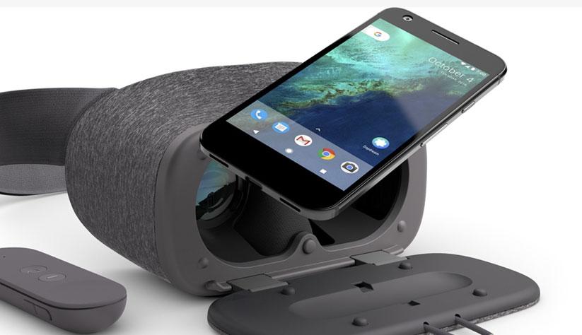 Top 10 aplicaciones para Daydream VR