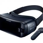 Samsung anuncia el nuevo Gear VR con controlador incluido