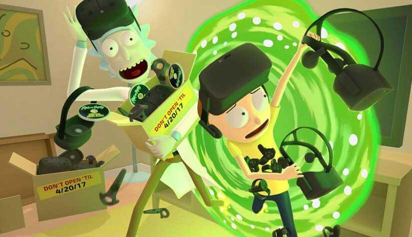 Google adquiere unos de los mejores estudios de juegos de realidad virtual