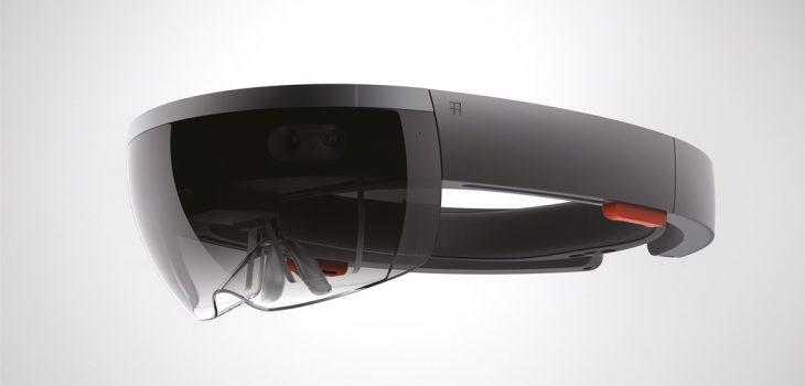 HoloLens ya está disponible para desarrolladores