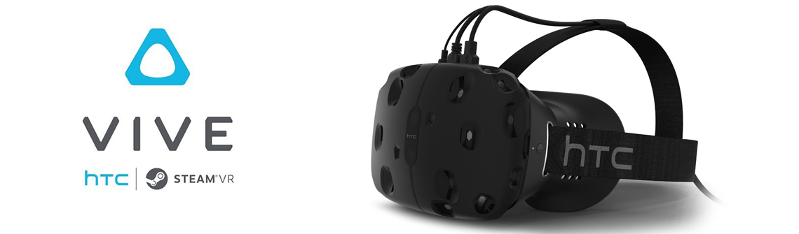 HTC Vive Steam VR