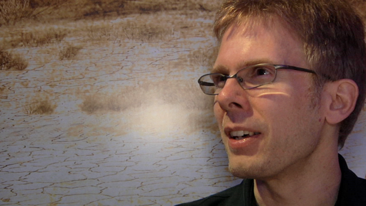 john carmack desarrollo realidad virtual