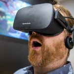 Peligrosa actualización de Oculus Rift.