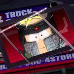 South Park se mofa de Oculus Rift a través de Nosulus Rift.