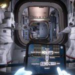 Explora la Estación Espacial Internacional gracias a la realidad virtual