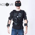 Nullspace VR presenta su nuevo chaleco háptico