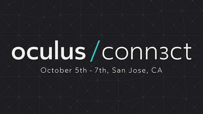 Novedades de Oculus Connect 3