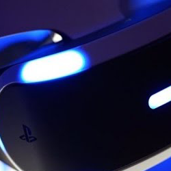 pantalla Playstation VR
