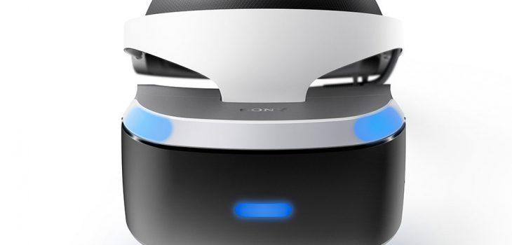 Sony desvela el precio y la fecha de salida de PlayStation VR
