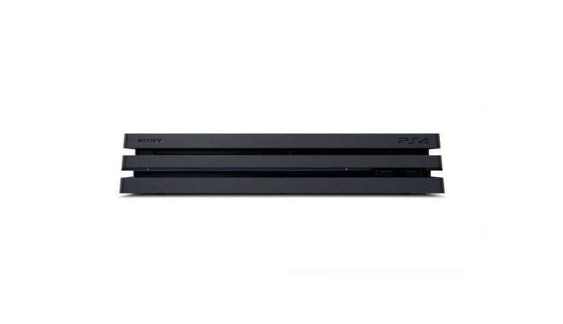 Juegos de PlayStation optimizados para el lanzamiento de PS4 Pro