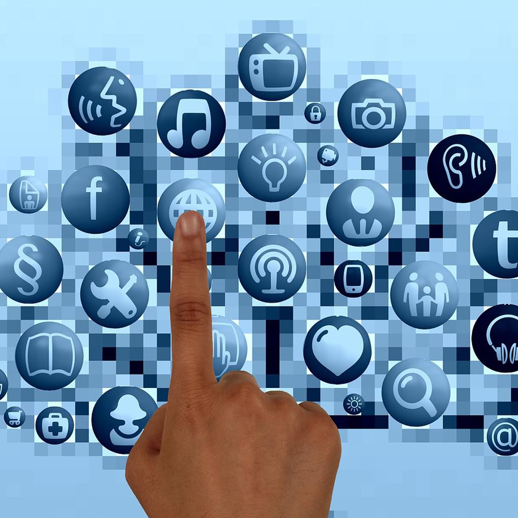 Las redes sociales del futuro