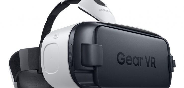Como sacar partido a las Samsung Gear VR