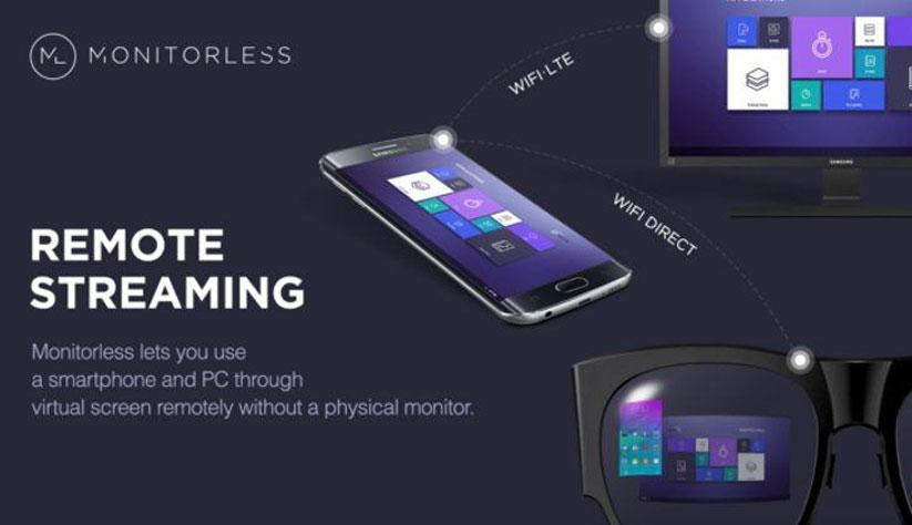 Samsung se vuelca con la realidad virtual y aumentada