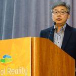 Samsung anuncia su próximo Gear VR y está trabajando en un dispositivo de realidad aumentada