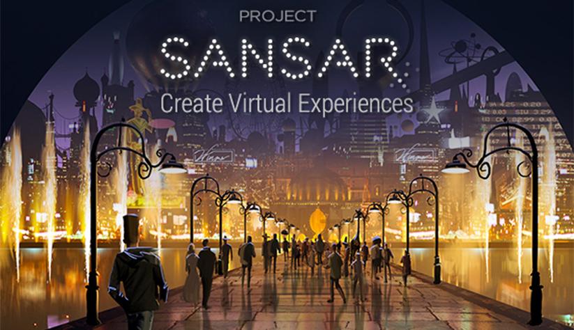 """Los creadores de Second Life presentan Sansar, """"El WordPress de la realidad virtual"""""""