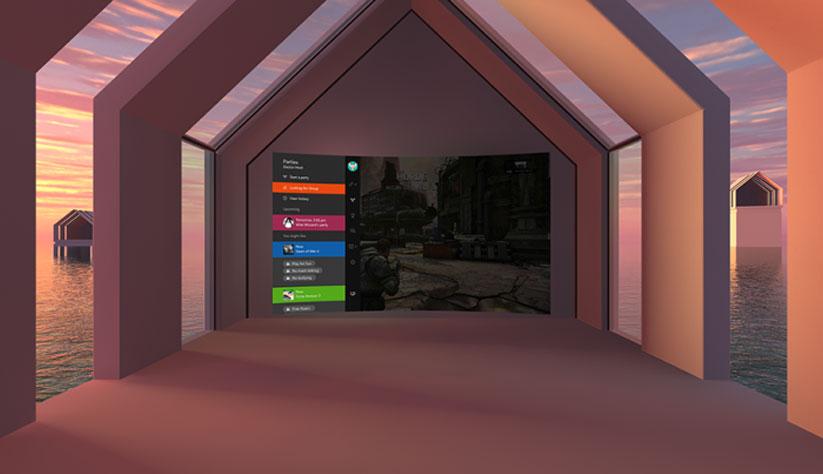 Stream de Juegos Xbox One con Oculus Rift