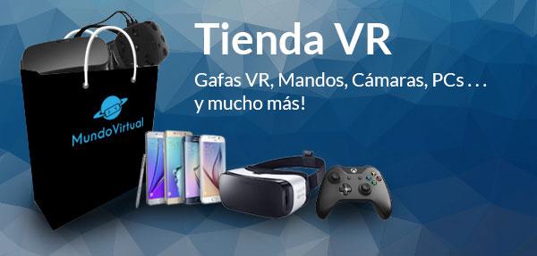 Las mejores aplicaciones educativas para realidad virtual - Mundo ...